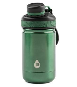 TAL Tal Stainless Steel 12oz Double Wall Vacuum Insulated Ranger Pro Green Water Bottle