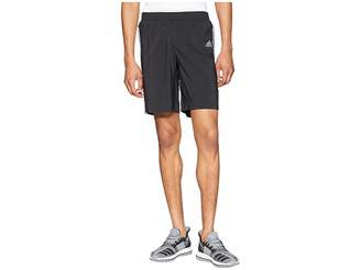 adidas 3-Stripes 9 Run Shorts
