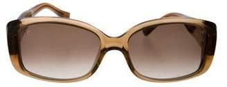 Louis Vuitton Soupçon PM Sunglasses