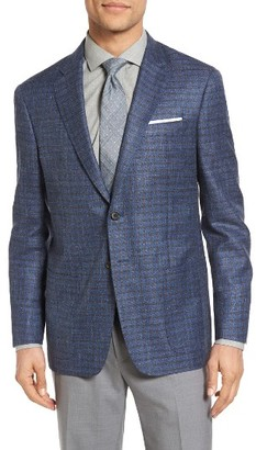 Men's Todd Snyder White Label Mayfair Trim Fit Check Wool Blend Sport Coat $495 thestylecure.com