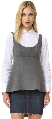 Milly Logan Top $350 thestylecure.com