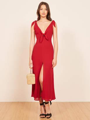 Reformation Harper Dress