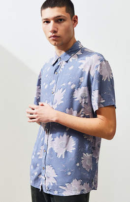 TCSS Impressions Short Sleeve Button Up Shirt
