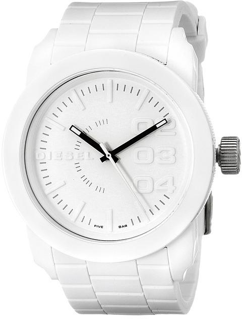 DieselDiesel - Franchise DZ1436 Analog Watches