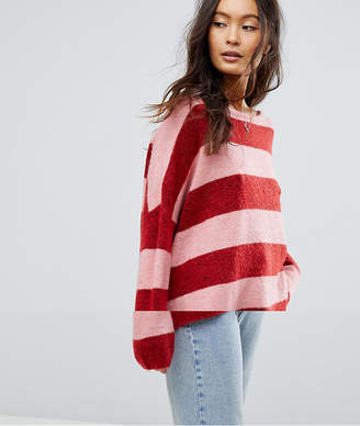 Only Stripe Knit