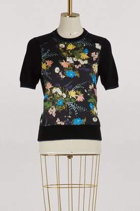 Erdem Luella short sleeved top