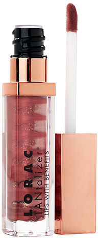 LORAC Lips with Benefits TANtalizer Lips With Benefits, Marco (copper bronze) 0.19 oz (5.6 ml)