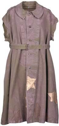 HAND ME DOWN Overcoats - Item 41816510RM