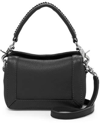 Botkier Small Barrow Leather Crossbody Bag