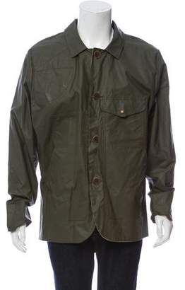 Filson Wax Coated Jacket w/ Tags