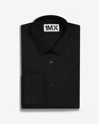 Express Extra Slim Fit French Cuff 1Mx Shirt