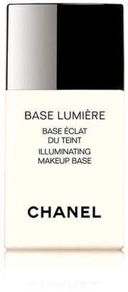 CHANEL BASE LUMIÈRE Illuminating Makeup Base, 1.0 oz.