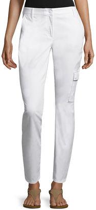 LIZ CLAIBORNE Liz Claiborne Ankle Pants $48 thestylecure.com
