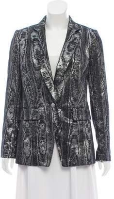 MICHAEL Michael Kors Tuxedo Jacket
