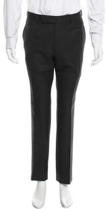 Tom Ford Wool & Cashmere-Blend Pants