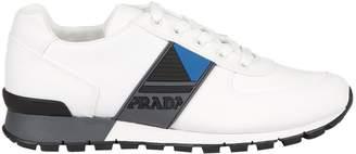 Prada Linea Rossa Prada Match Race Sneakers