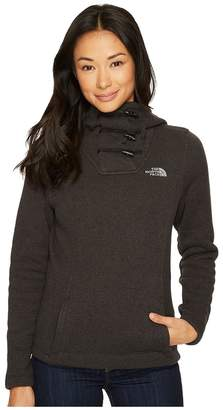The North Face Crescent Hooded Pullover Women's Sweatshirt