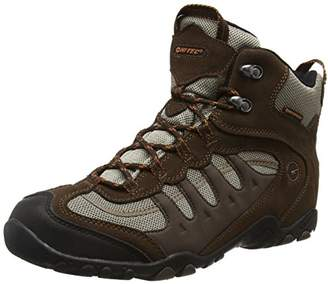 de8a2bde085ee Hi-Tec Men Penrith Mid Waterproof High Rise Hiking Boots