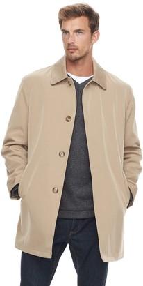 Ike Behar Men's Classic-Fit Rain Jacket