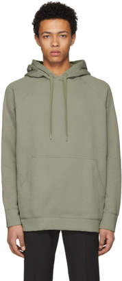 Tiger of Sweden Taupe Goldie Hoodie