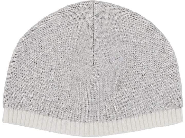 Kids' Sweater-Knit Hat