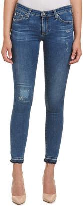 AG Jeans The Legging 20 Years Revive Super Skinny Ankle Cut