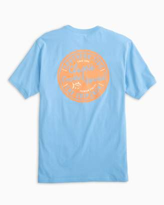 Southern Tide ST Surfer's Wax T-Shirt