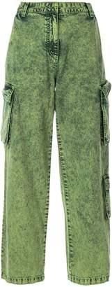 Juun.J cargo jeans
