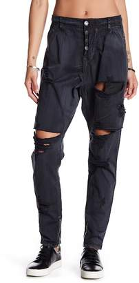 One Teaspoon Hoodlum Super Tough Pants