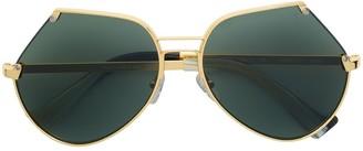 Grey Ant Embassy sunglasses