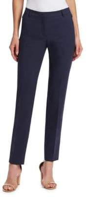 Akris Melvin Silk-Blend Pants