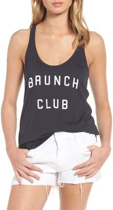 South Parade Brunch Club Tank