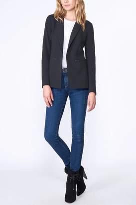 Veronica Beard Scuba Dickey Jacket