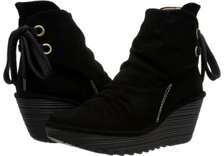 FLY LONDON - Yama Women's Shoes $185 thestylecure.com