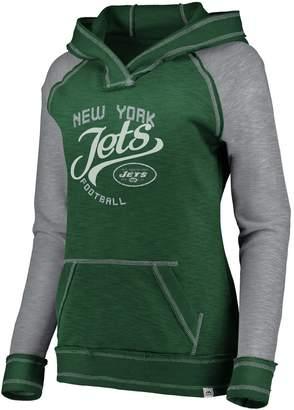 Majestic Women's New York Jets Hyper Hoodie