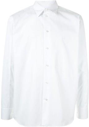 Jil Sander boxy fit shirt