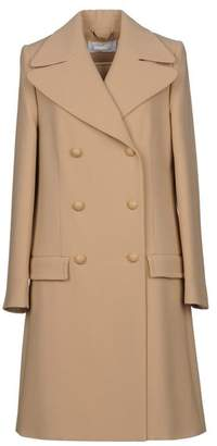 Chloé Overcoat