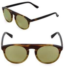 d5e891c7a8 Westward Leaning Brown Women s Sunglasses - ShopStyle