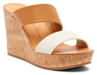 Dolce Vita Pavati Wedge Sandal