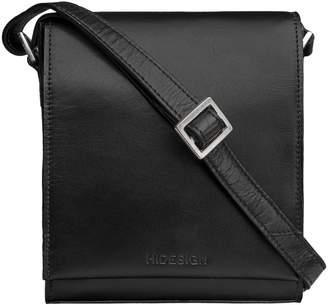 Hidesign Hidsn HIDSN Nico Leather Cross Body Bag
