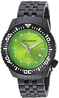 evo ARAGON A263LIM Divemaster 45mm Automatic