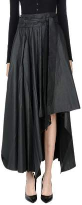 Barbara I Gongini Knee length skirt