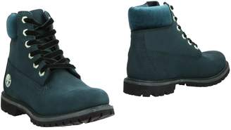 Timberland Ankle boots - Item 11503725JF