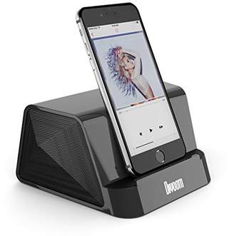 Satechi Portable V1 Rechargeable Speaker Stand for Smartphones & Tablets iPhone 6 Plus/6/5S/5