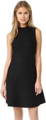 Theory Ineeta Dress $385 thestylecure.com