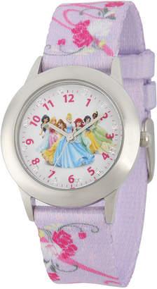 Disney Princess Girls Strap Watch