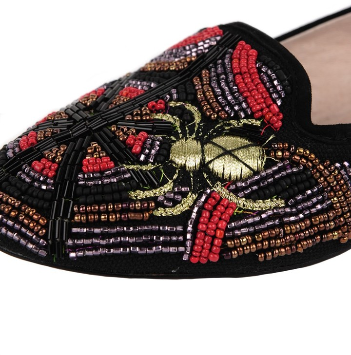 House Of Harlow Zia Flat