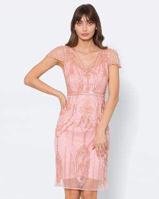 Alannah Hill Cosmopolitan Dress