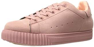 Qupid Women's Picton-01 Fashion Sneaker