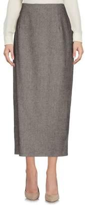 Couture FONTANA 3/4 length skirt